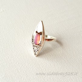 Ring with Opal Ž104