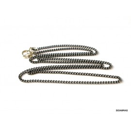 "Chain black ""Pancer-Mars"" GP0.5"