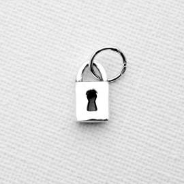 """Pendant """"Lock"""" P644"""