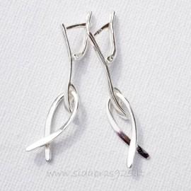 """Earrings """"Asafa"""""""