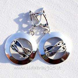 Earrings A301