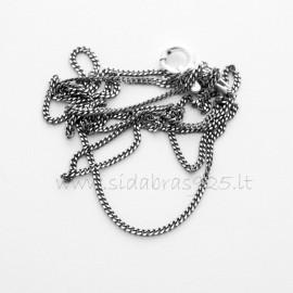 """Chain blackened """"Small"""" G0.3"""