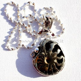 """Sold Out Unique jewelry """"Akeso"""""""