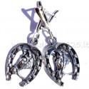 Earrings A589