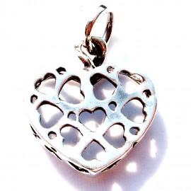 "Pendant ""Heart"" P291"
