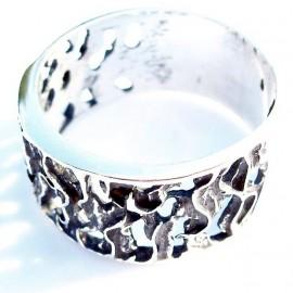 Ring amazing openworkŽ418