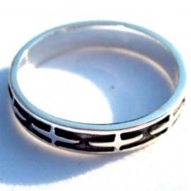 Ring masculine Ž096