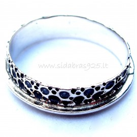 Ring for men and women Ž029