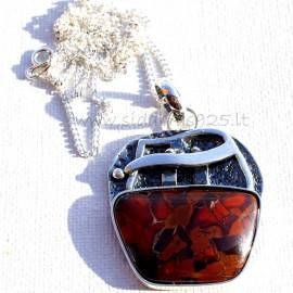 Sold Out Unique jewelry Jaspio akmeniu