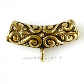 Brass pendant ŽP528