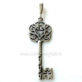 """Pendant """"Key"""" P646"""