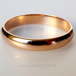 """Ring """"Venera"""" 3"""