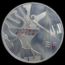 """Medal """"Music"""""""