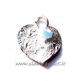 "Pendant ""Heart"" P313"