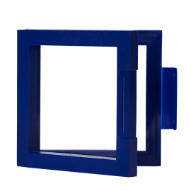 "Gift Box ""Frame box ( blue)"""