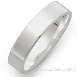 "Wedding ring ""Graviravimui 2"""