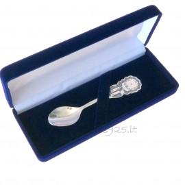 "Gift Box ""Spoons"" DŠM"
