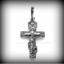 Pendant Old believers cross P722