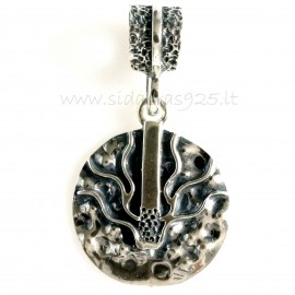 "Pendant ""The tree of life"""