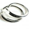 Earrings Hoop Original A734