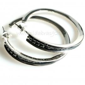 Earrings A734