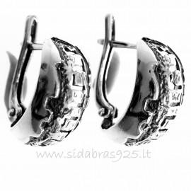 Earrings A604
