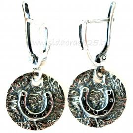 Earrings A592