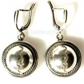 Earrings A032