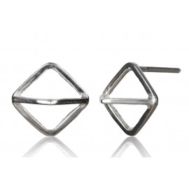 Earrings minimalist A741