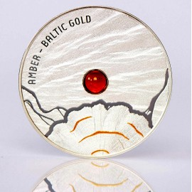 """Medal """"Baltic Gold"""""""