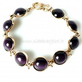 Bronze bracelet BAP