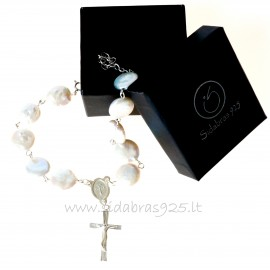 Rosaries on hand RRPerlai