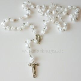Rosaries with crystal RK0,9