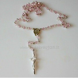 Rosaries Swarovski RSW