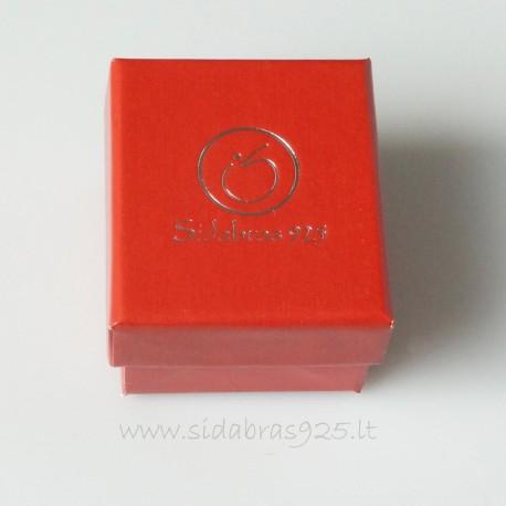 """Gift Box """"Sidabras 925 R"""""""