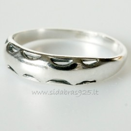 "Ring ""CALIOPE"" Ž020"