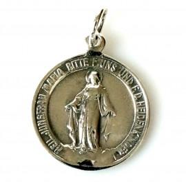 Pendant religious medallion P751