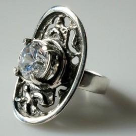 Žiedas Ž099
