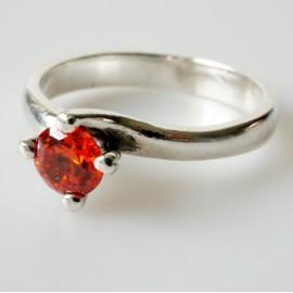 Žiedas Ž125