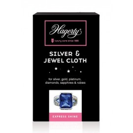 Cleaning agent Hagerty Silver & Jewel Cloth