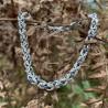 "Chain bracelet Byzantine ""Butan 0,7"""