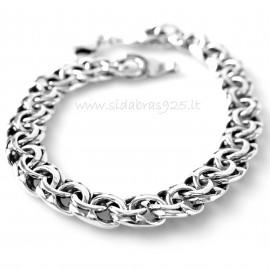 Chain handmade Mercury