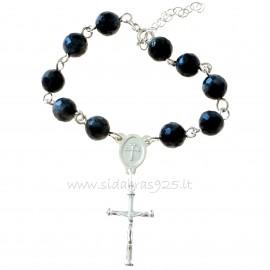Rosaries on hand RRLabradoritas