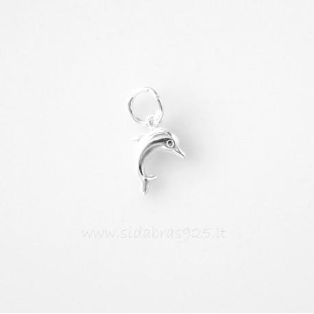 "Pendant ""Miniature Dolphin"""